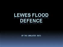 Lewes defence